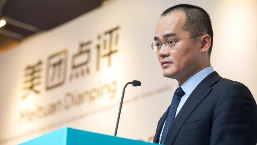Wang Xing, o bilionário criador da Meituan: gosto por poesia custou caro - Divulgação