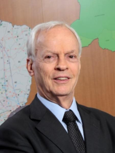 Claudio Sales, presidente do Instituto Acende Brasil - Reprodução/Instituto Acende Brasil