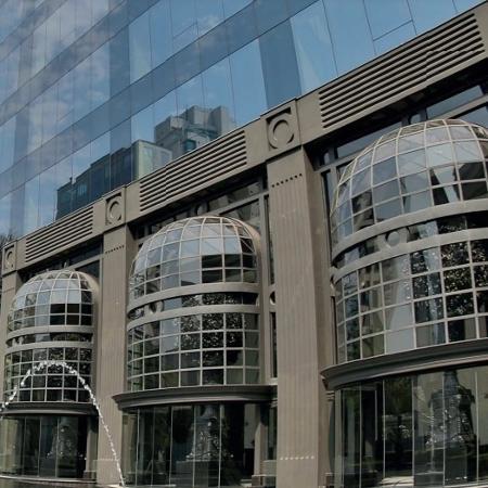 Fachada do banco Máxima, em São Paulo - Reprodução