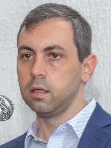 Raphael Montenegro, secretário do Rio exonerado após prisão - MAGA JR/O FOTOGRÁFICO/ESTADÃO CONTEÚDO