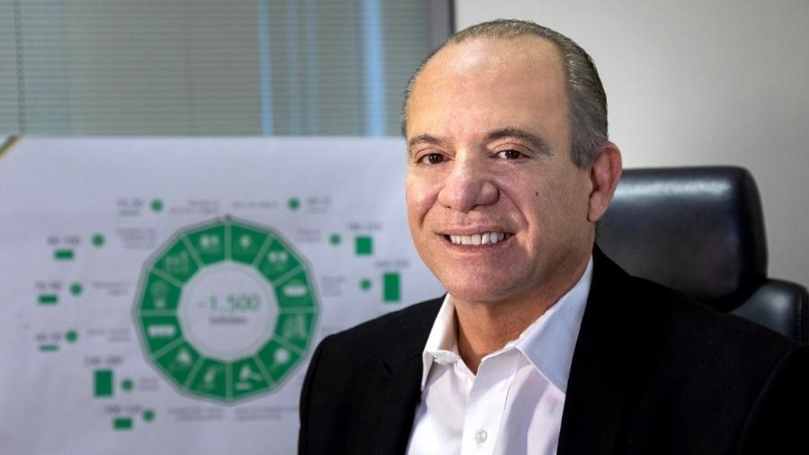 Jorge Lima, assessor especial do Ministério da Economia - Sepec/ME