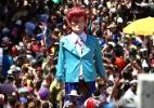 Carnaval paulista registra crimes abaixo da média - Paulo Paiva/Framephoto/Estadão Conteúdo