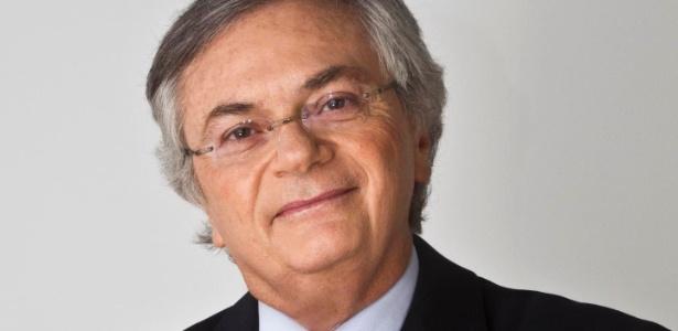 """""""Há coisas práticas que precisam ser feitas. Não se pode ter um deficit fiscal como há no Brasil, por exemplo"""", diz o ex-diretor do Banco Mundial Moisés Naim - Divulgação"""