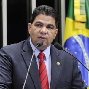 Cidinho Santos (PP-MT) é suplente de Blairo Maggi no Senado