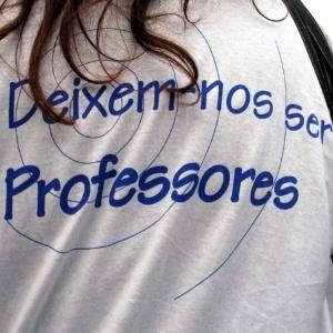 Professores têm se posicionado contra as ideias do Escola Sem Partido - Bloco/flickr/Creative Commons