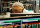 Casa de câmbio vê dobrar clientela querendo vender dólar após salto de 8% - Paulo Whitaker/Reuters