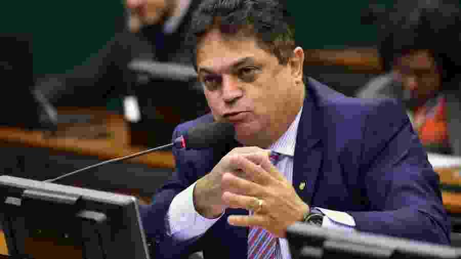 Zeca Ribeiro - 21.mar.2017/Câmara dos Deputados