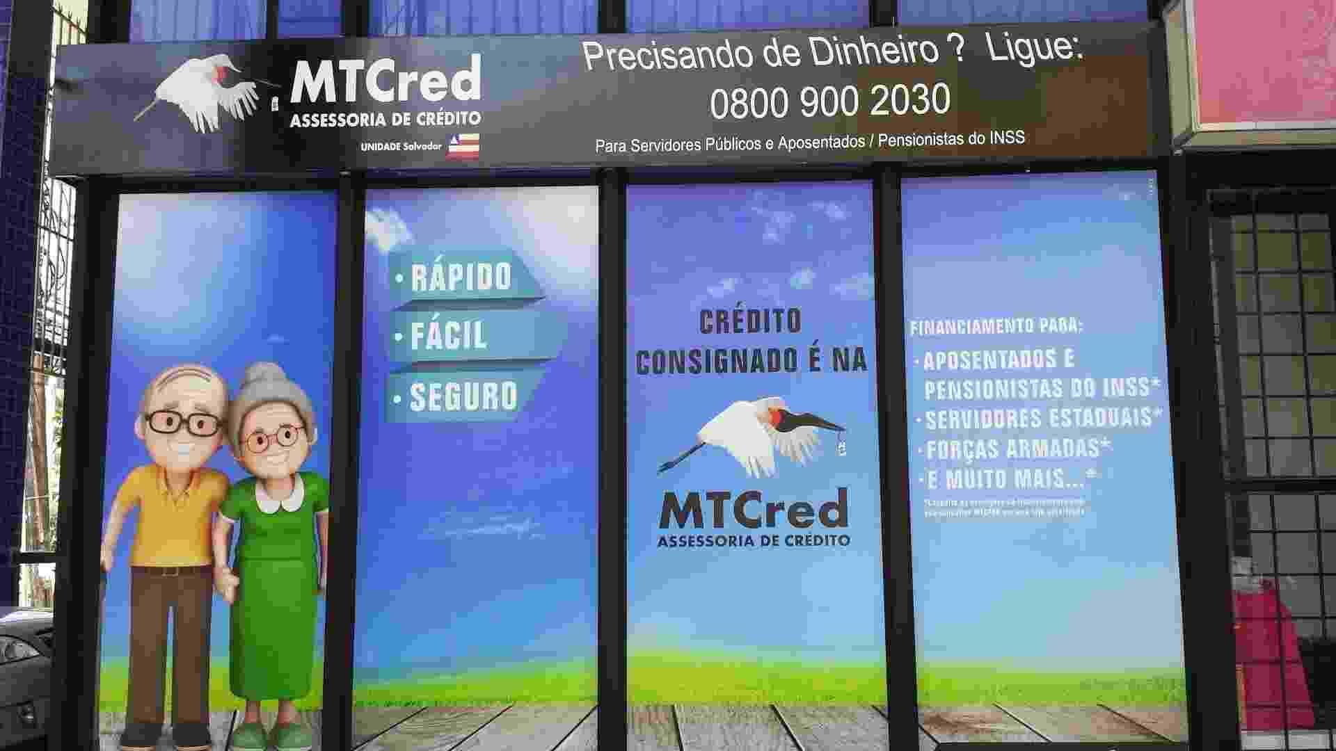 MTCred - Divulgação