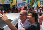 Do RS a PE, presidenciáveis intensificam campanha a 15 dias do 1º turno - Luciana Amaral / UOL