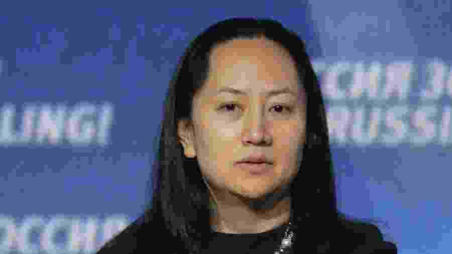 Meng Wanzhou é acusada de fraudes para driblar as sanções americanas ao Irã - EPA