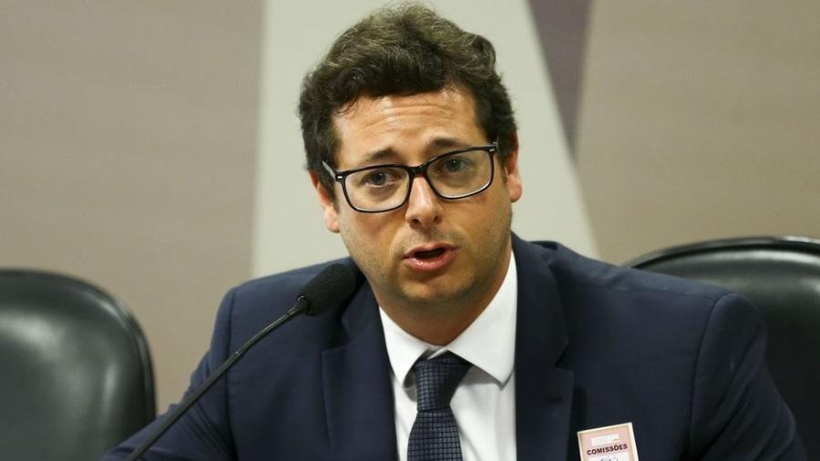 """O secretário-executivo do Ministério das Comunicações, Fabio Wajngarten se referiu ao evento como """"tempo de normalização"""" - Agência Brasil"""