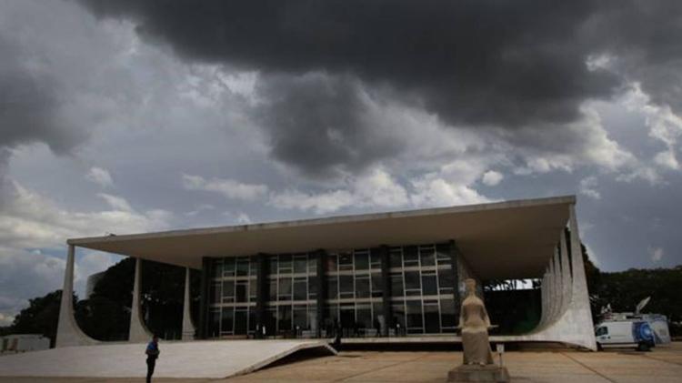 O Judiciário sempre foi muito resistente a controles externos, porque esteve sob ameaça sobretudo na ditadura militar, diz Almeida - RODRIGUES POZZEBOM/AG BRASIL - RODRIGUES POZZEBOM/AG BRASIL