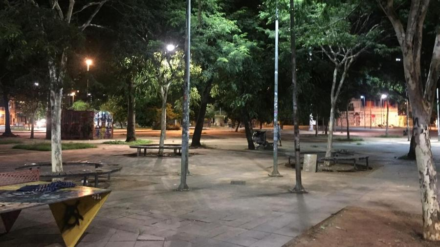 Anahi Martinho/UOL