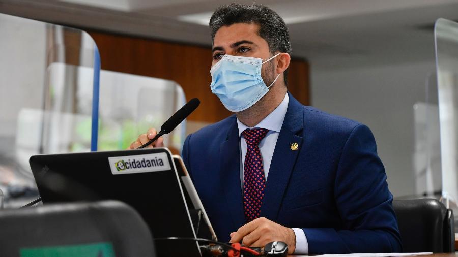 Senador Marcos Rogério - Leopoldo Silva/Agência Senado