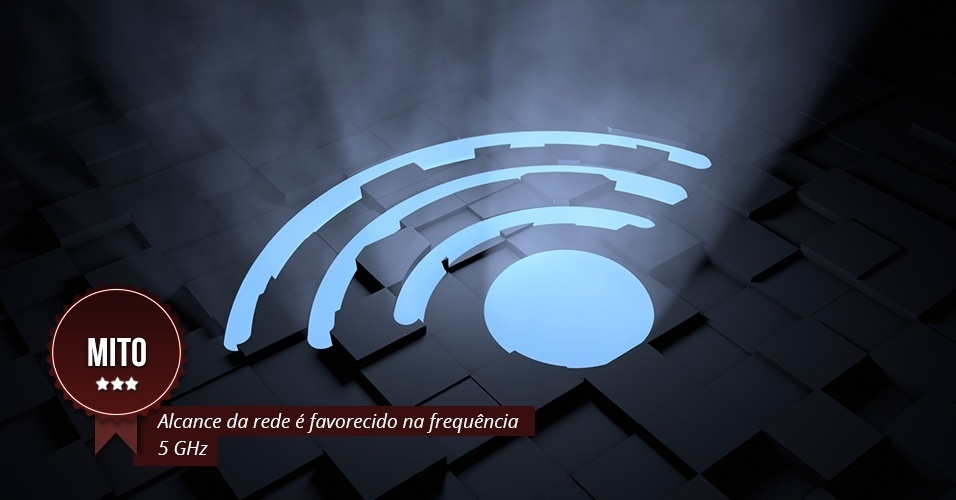 """MITO: Os roteadores estão conectados a dois tipos de frequência: 2,5 GHz e 5 GHZ. """"Atualmente, 99% dos aparelhos disponíveis estão conectados na primeira frequência, que apesar de permitir maior alcance, tem sofre mais interferência"""", afirma o gerente de produto da D-Link. Em contrapartida, segundo ele, os aparelhos de 5 GHZ tem menor alcance, mas o sinal acaba sendo bem mais limpo. A questão é que para ter uma rede Wi-Fi nessa frequência é preciso que os dispositivos que venham a fazer a conexão sejam adaptados essa tecnologia. Caso contrário, será preciso recorrer a um adaptar para conseguir ter acesso à rede"""