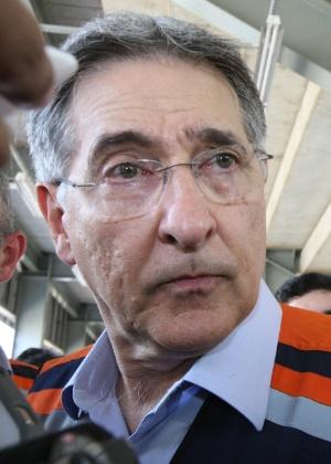 Fernando Pimentel, governador de Minas Gerais