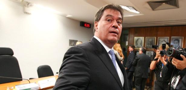 Gim Argello foi preso na 28 fase da Lava Jato