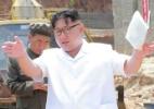 KCNA/Reuters