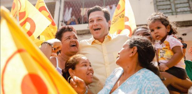 Ex-secretário de Eduardo Campos, Geraldo Julio (PSB) governará Recife pela 2ª vez