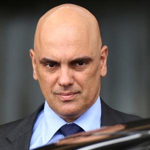 Alexandre de Moraes será sabatinado nesta terça-feira no Senado