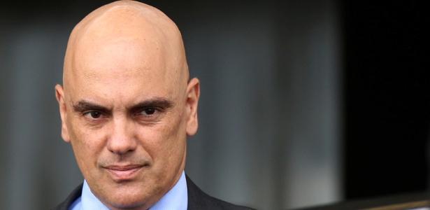 Alexandre de Moraes deve ser sabatinado por senadores no dia 22 de fevereiro