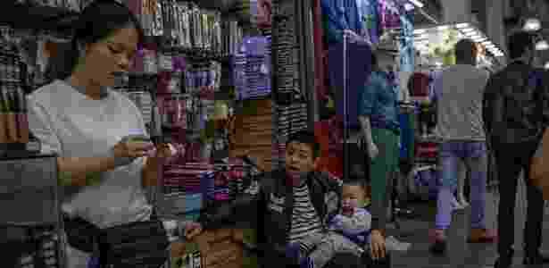 Coreia - Flavio Forner/The Guardian - Flavio Forner/The Guardian