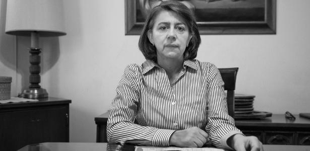 Liany Guerrero emigrou aos Estados Unidos em 2001 para escapar de ameaças de violência e sequestros por parte de rebeldes na Colômbia