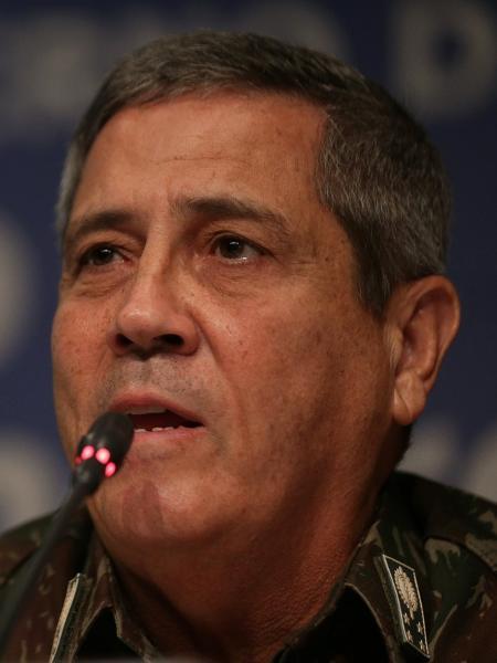 Ministro diz que investimentos públicos e privados ainda serão estudados - Danilo Verpa/Folhapress