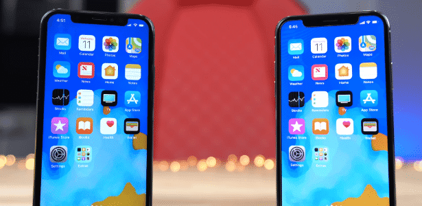 Como identificar iPhone pirata 02 - Reprodução - Reprodução