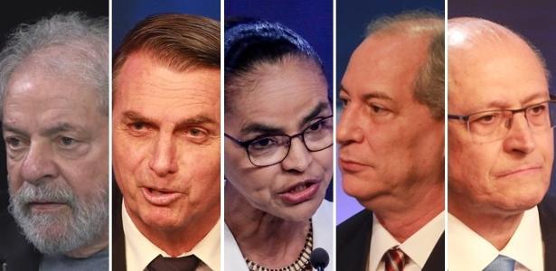UOL vai checar viabilidade de promessas dos candidatos à Presidência