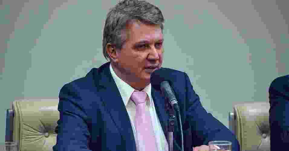 Will Shutter/Câmara dos Deputados