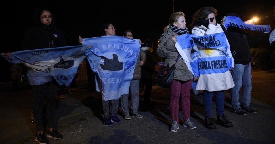 Submarino implodiu 2 horas ap s ltimo contato argentina for Ultimas noticias del espectaculo internacional