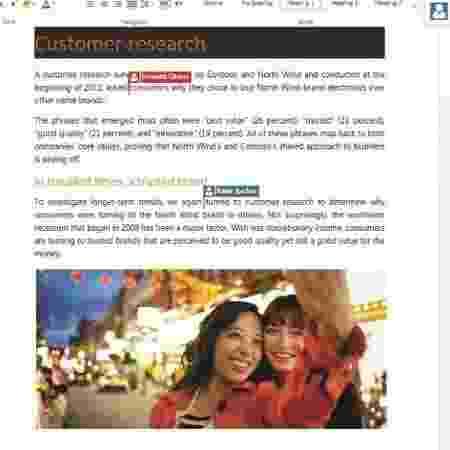 Microsoft Office 365 - Divulgação