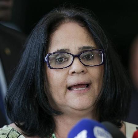 A futura ministra da Mulher, Família e Direitos Humanos, Damares Alves - Pedro Ladeira/Folhapress