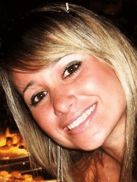 A engenheira Patrícia Amieiro, de 24 anos, que desapareceu em 14 junho de 2008, depois de sofrer um acidente de carro na saída do túnel do Joá, na Barra da Tijuca, no Rio - Reprodução/Agência O Globo