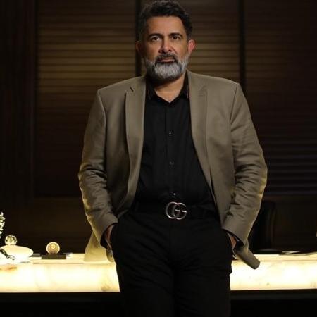 """Claudio Oliveira, conhecido como """"rei do bitcoin"""", do Grupo Bitcoin Banco - Divulgação"""