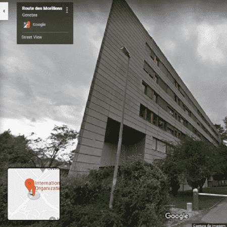 comprova4 - Reprodução/Google Maps - Reprodução/Google Maps
