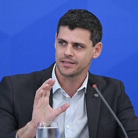 Resultado fiscal do Governo Central voltou ao nível pré-pandemia, diz secretário - Edu Andrade/Ministério da Economia