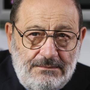 Umberto Eco - JOHN MACDOUGALL/AFP