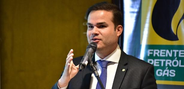 O deputado Cacá Leão (PP-BA), aliado de Cunha
