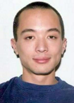 O jornalista Kevin Patrick Dawes, em foto sem data cedida pelo FBI
