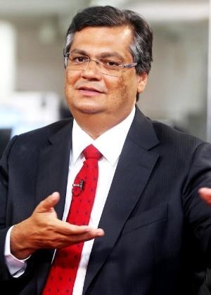 Flávio Dino (PCdoB-MA), governador do Maranhão