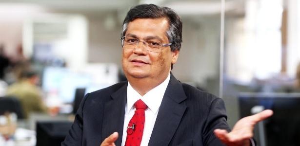 Flávio Dino (PC do B), governador do Maranhão - Ernesto Rodrigues/Folhapress