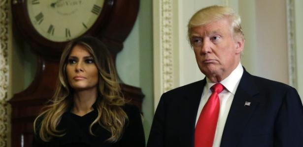 Para professor americano, Donald Trump terá uma gestão moderada