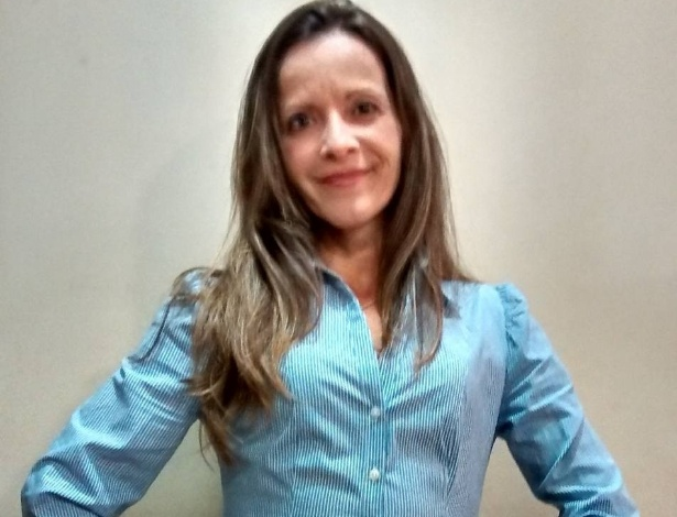 Alessandra Ferreira de Freitas (40), morta na chacina em Campinas