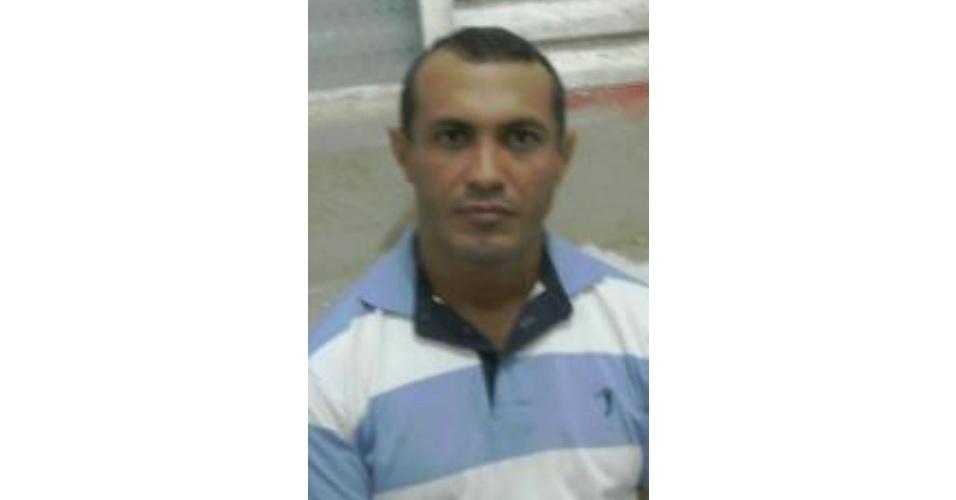 Francisco das Chagas Souza Silva; crime: tráfico