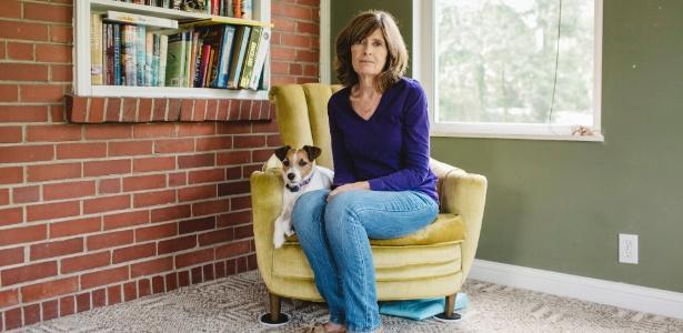 Patti Phels diz que seu filho Andrew morreu de overdose de heroína depois que medicamentos não fizeram efeito para ajudá-lo a superar a vontade por drogas