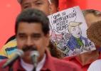 Opinião: comentário de Trump sobre a Venezuela torna uma situação ruim ainda pior - Ueslei Marcelino/ Reuters