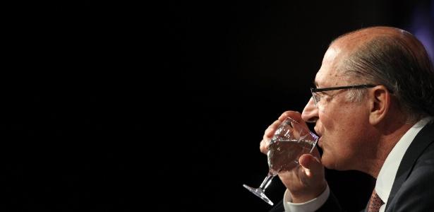 Inquérito investiga se Geraldo Alckmin recebeu R$ 10,7 milhões da Odebrecht - Felipe Rau/Estadão Conteúdo