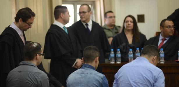 Testemunhas protegidas tiveram nomes revelados nos júris da maior chacina de SP